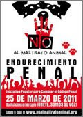 ENDURECIMIENTO PENAL