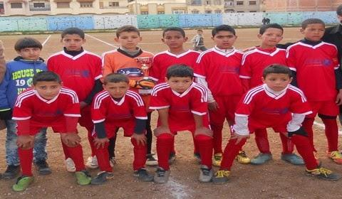 نيابة التعليم بالحاجب تنظم البطولة الجهوية للرياضات الجماعية