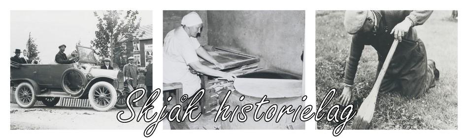 Skjåk Historielag