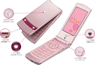 Perbedaan handphone (HP) Jepang dan Indonesia