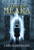 Get Finding Meara by clicking here!