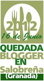 Quedada Bloguers de Andalucía