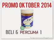 Promo Oktober 2014