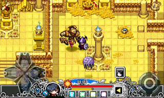 ZENONIA 2 The Lost Memories