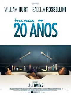 Tres veces 20 años (2012)