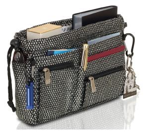 Jeri s organizing decluttering news purse organizers - Organizer purses and handbags ...