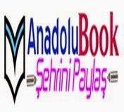 Anadolu Book I Şehrini Paylaş