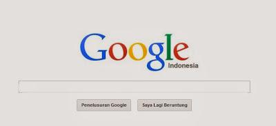 Ane Aldi ~ Google Search Engine