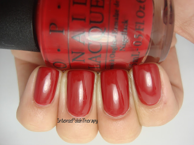 OPI - Love is in My Cards