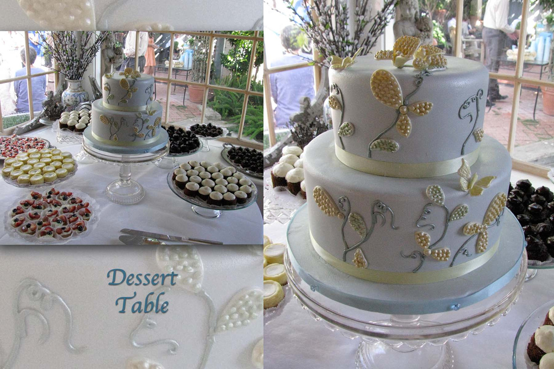 my perfect wedding cake the cakery santa barbara county. Black Bedroom Furniture Sets. Home Design Ideas