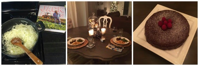 The Holland House: New Year's