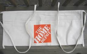 You Know The Kind All Home Depot Workers Wearthey Actually Sell Them There But Why Not Make Your Own