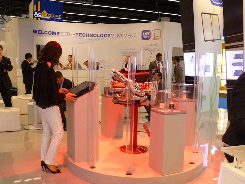 Co2motori un 39 idea di ferdinando sarno automechanika for Sostituzione filtro aria cabina 2014 f150