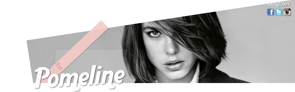 Pomeline-Fizz ♣ Charlotte Casiraghi