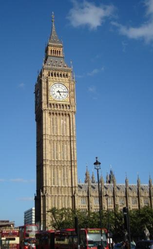 big ben reloj londres london