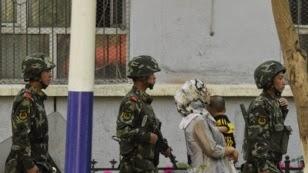 Kina dënon me pushkatim 12 njerëz