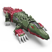 TransformersTitans Return Skullcruncher