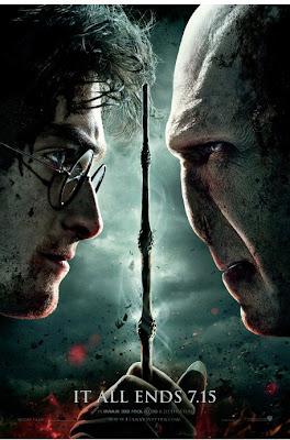 Pelicula Harry Potter y las Reliquias de la Muerte Parte 2 – Harry Potter 7 Parte 2 (2011) Español Subtitulada Latino Gratis
