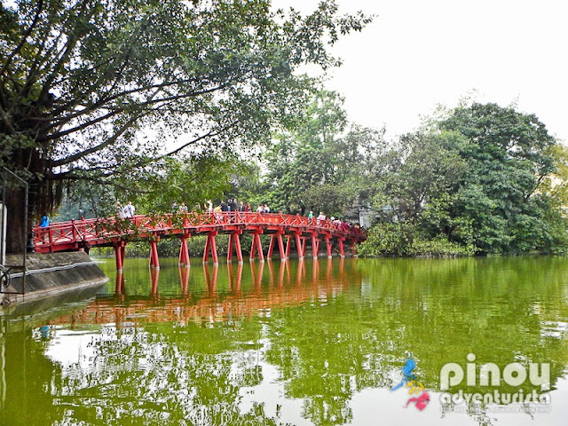 Things to do in Hanoi Vietnam