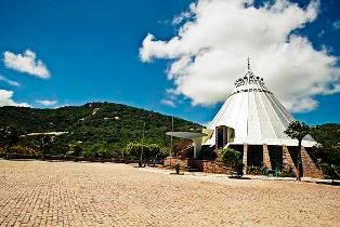 Santuário de Nossa Senhora dos Impossíveis - Serra do Lima - Patu - RN