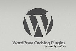 WordPress Cache Plugin
