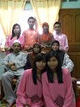 AL-YAHYA'S FAMILY