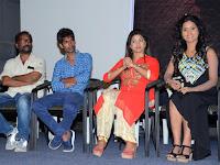 Affair Movie Trailer Launch