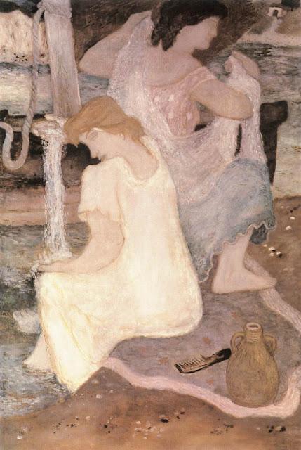 femei-imre-amos-1934