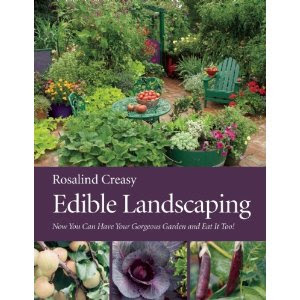 The NEW bible of edible landscaping