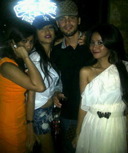 Rahma Azhari Dan Diego