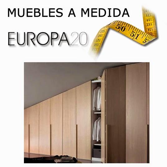 Muebles de dise o moderno y decoracion de interiores - Muebles a medida en madrid ...