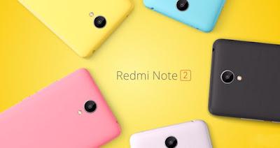 Trik Mengaktifkan Jaringan LTE Smartfren di Xiaomi Redmi Note 2