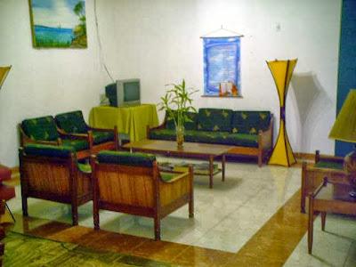 Hoteles baratos en Manta Hotel Casino del Rey Manta