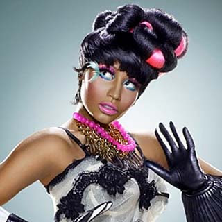 Nicki Minaj - Roman In Moscow Lyrics | Letras | Lirik | Tekst | Text | Testo | Paroles - Source: musicjuzz.blogspot.com