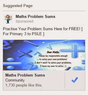 Practise Maths Problem Sums For FREE!