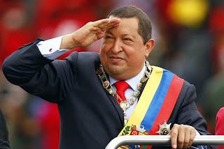 Hugo Chavez: Sang Pemimpin kini Menutup Mata