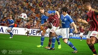 Pro Evolution Soccer 2014 Download Pc Game