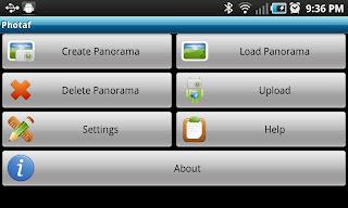 panorama Photaf 3D Panorama Pro v2.8.0