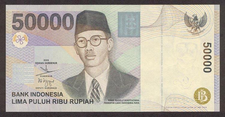 power money indonesia