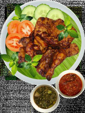 11 makanan tradisional sumatera utara