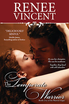 COMING SOON FROM RENEE VINCENT