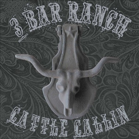 Hank Williams III - 3 Bar Ranch: Cattle Callin (2011)