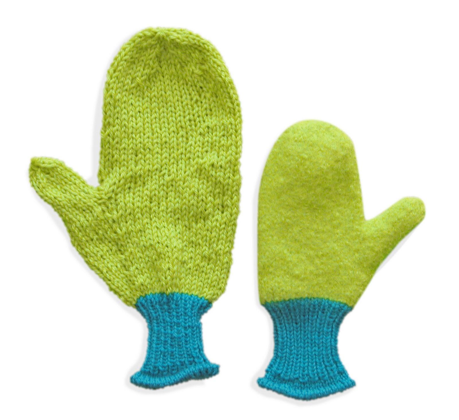 Techknitting A Felting Primer For Hand Knits Wet Felting