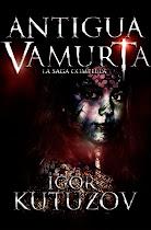 Saga Completa de Antigua Vamurta