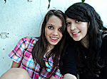 As blogueiras Tay and May