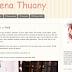 Pequena Thuany: um blog pra você amar!