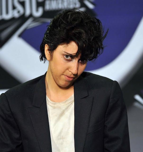 Lady Gaga at MTV Video Music Awards After Party