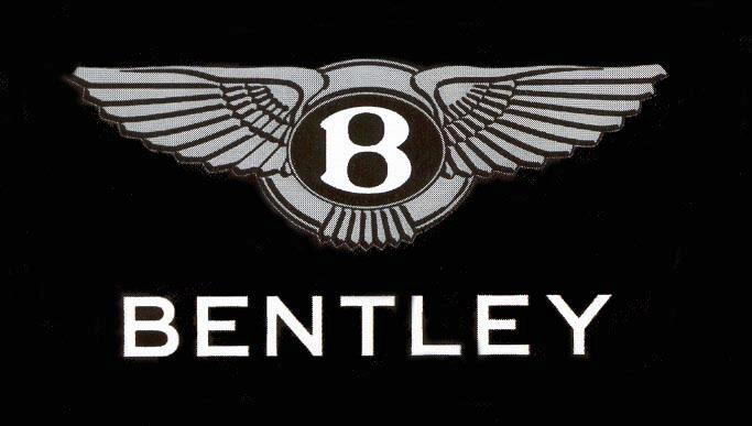 Cool Cars Bentley Car Logo - Cool car logos