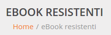Ebook resistenti