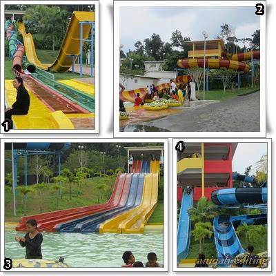 permainan di Wonderland Melaka